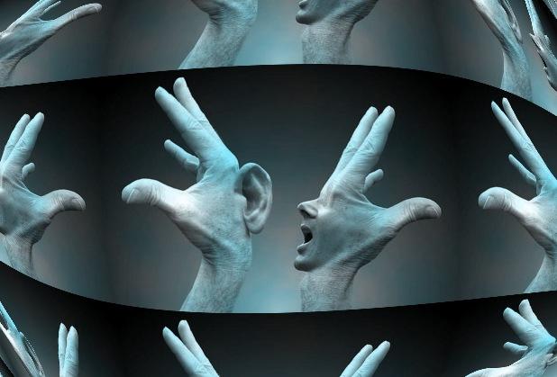 Что такое язык жестов