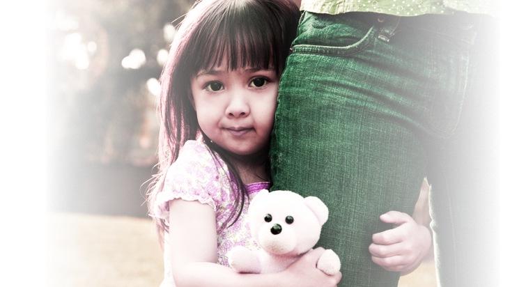 Уверенность у ребенка