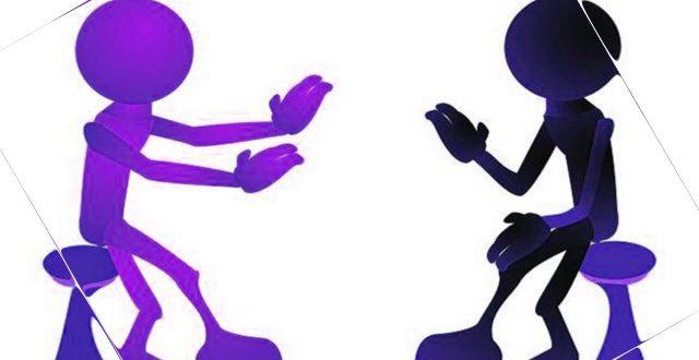 Природа возникновения невербального общения