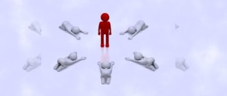 Стили лидерства в обществе