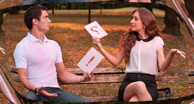 Как помогает язык жестов