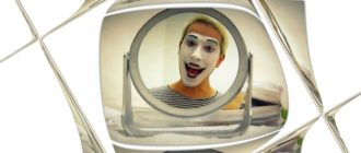 Как развить мимику лица человека