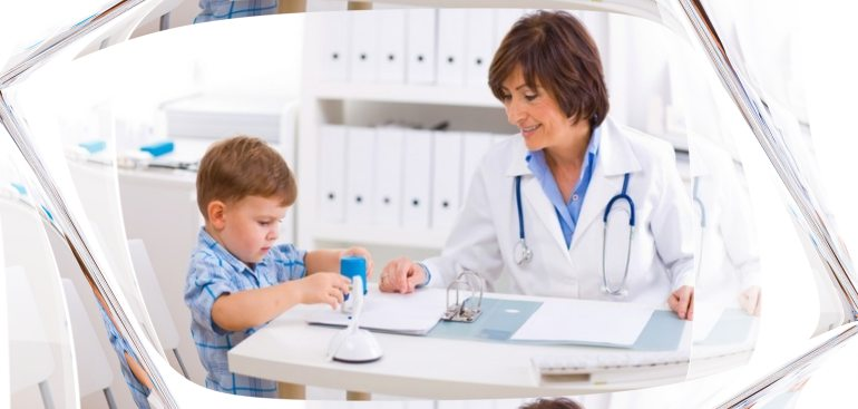 дизартрии у детей 5 лет