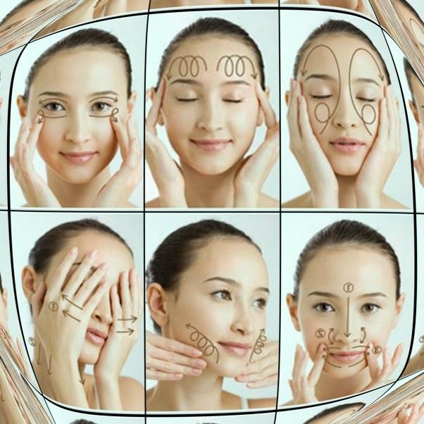Зарядка для лицевой