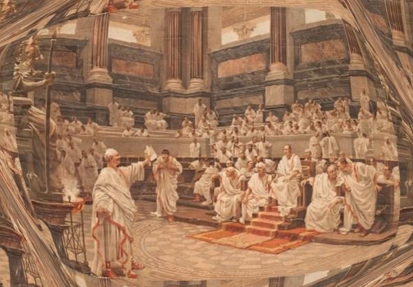 История зарубежной риторики