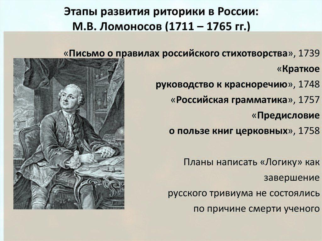 История возникновения
