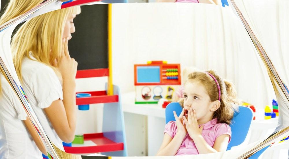Методы устранения заикания у дошкольников