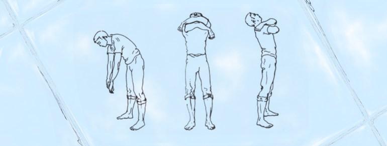 Комплекс дыхательных упражнений при заикании детей